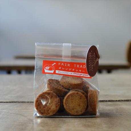 ネパリ・バザーロ / オレンジクッキー・オレンジピール