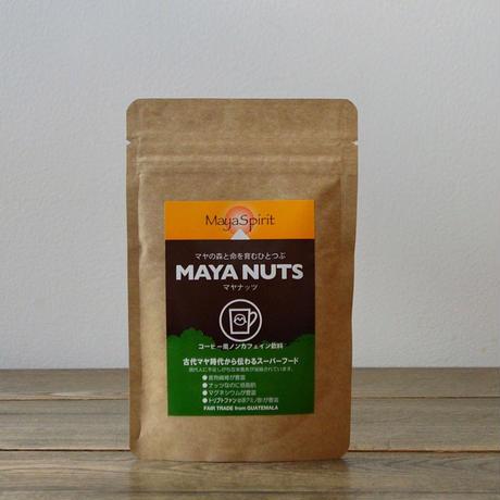 マヤナッツコーヒー風