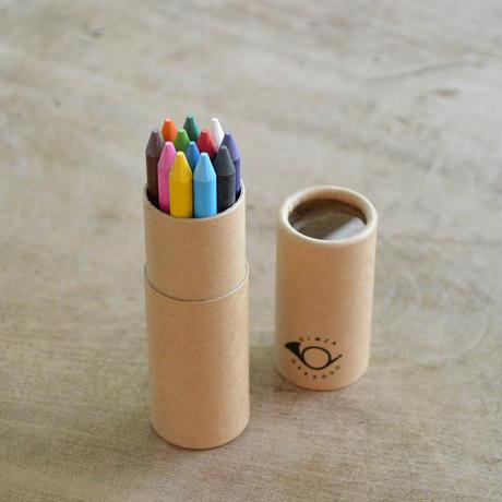月光荘 / 色鉛筆 12色入