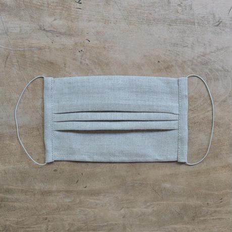 fog linen work / リネンマスク