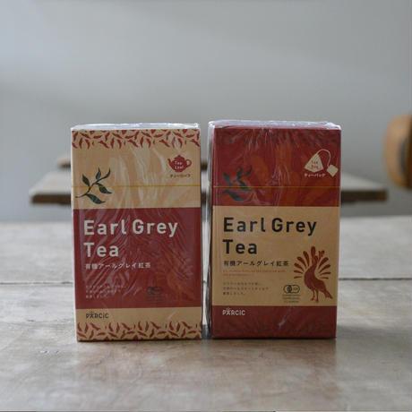 有機アールグレイ紅茶