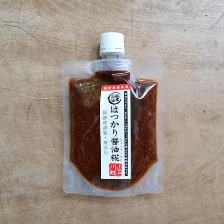松本醤油商店 / はつかり 醤油糀