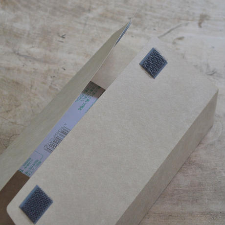 SIWA 紙和 / ティッシュボックスケース