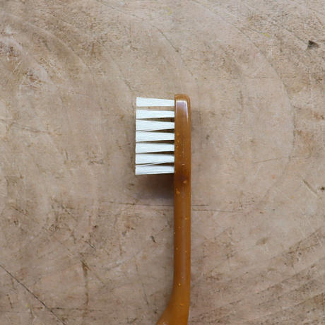 MEGURU / 竹の歯ブラシ・ひまし樹脂毛(ふつう)