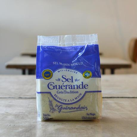 ゲランドの塩 セル・マリン