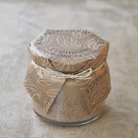 manma naturals / プレミアム 生アーモンドバター