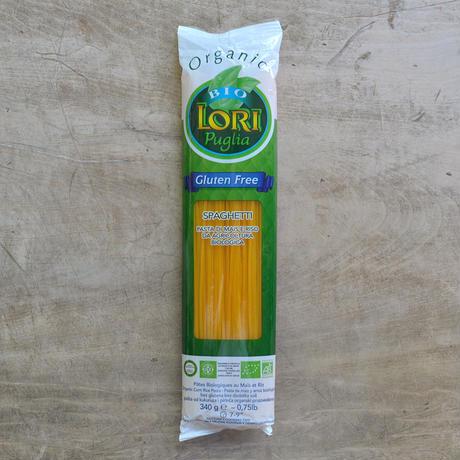 ビオロリ / 有機スパゲティ・グルテンフリー