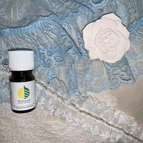 香りミニプレート(ハートまたはローズ)
