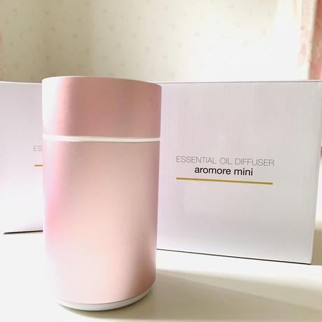 アロモアミニ ピンク