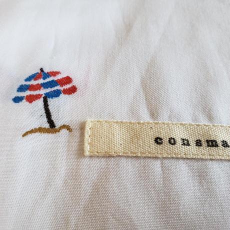 kinchaku  parasol.