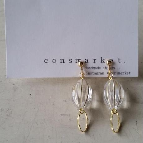 earrings  kuria  180704/e-2