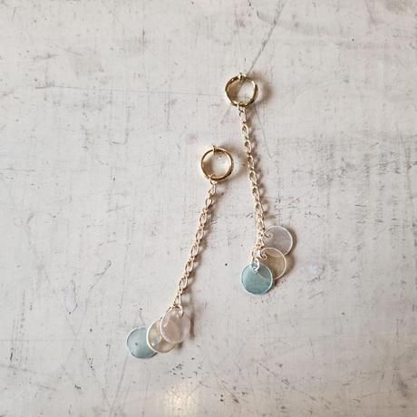earring. 210716 e-1