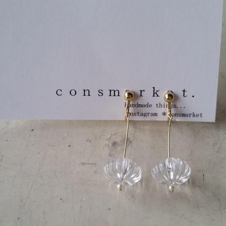 earrings kuria 180704/e-1