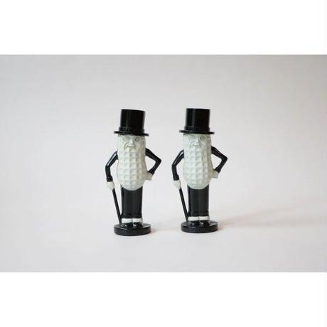 "Mr. Peanut Vintage ""Salt & Pepper"""