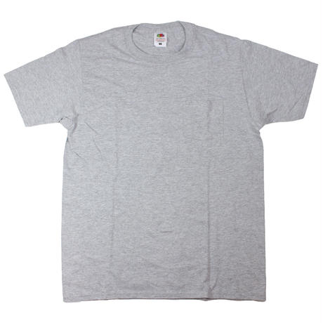 Pocket T-shirts (Grey)