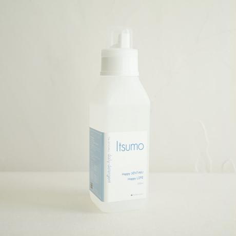 普段着用洗濯洗剤 Itsumo-イツモ- 500ml