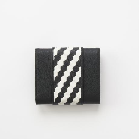 Tri-fold wallet