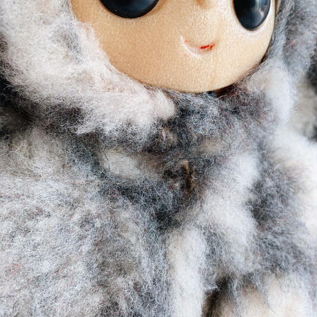 Cheburashka / SNOW