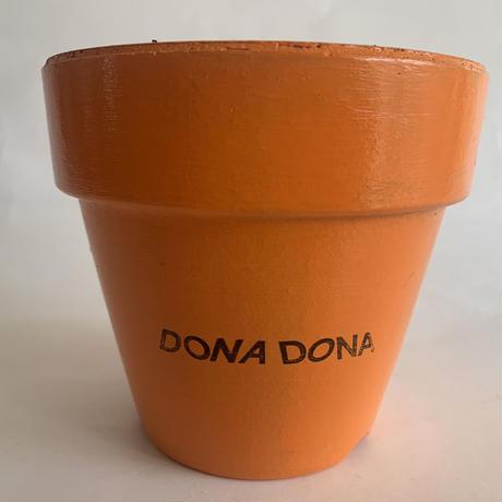 DONA DONA Original pot( 4 )