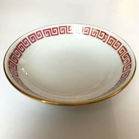 Raimon pattern porcelain small plate