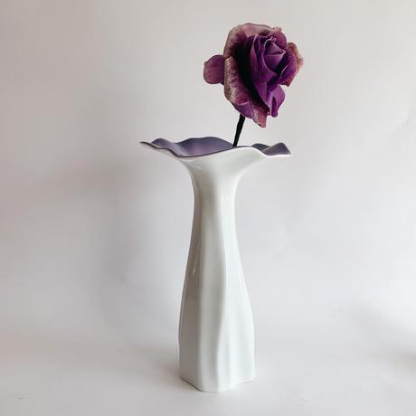 VTG West German flower vase