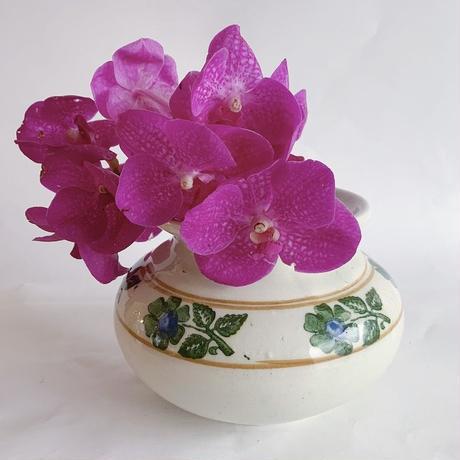VTG flower vase