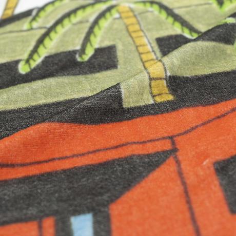 OGAWA YOHEI   BEACH TOWEL