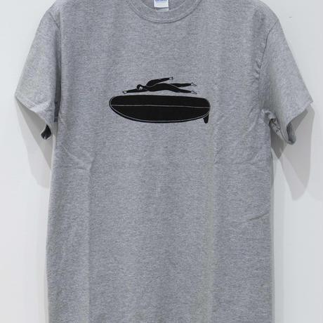 YACHIYO KATSUYAMA T-shirt GRAY
