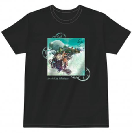 【Tシャツ】CHRONICLE Ⅱ ジャケットTシャツ