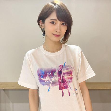【Tシャツ】CHRONICLE Ⅲ ジャケットTシャツ
