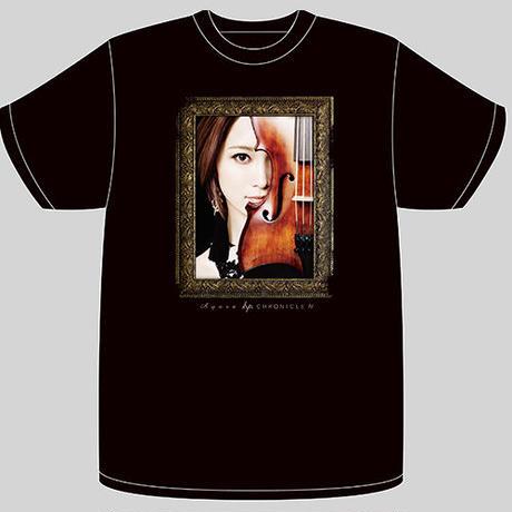 【Tシャツ】CHRONICLE Ⅳ ジャケットTシャツ