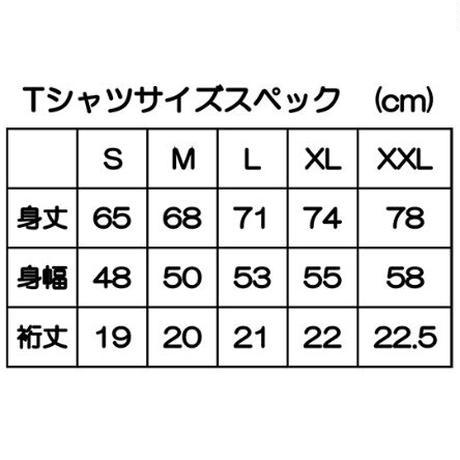 【Tシャツ】CHRONICLE Ⅰ ジャケットTシャツ