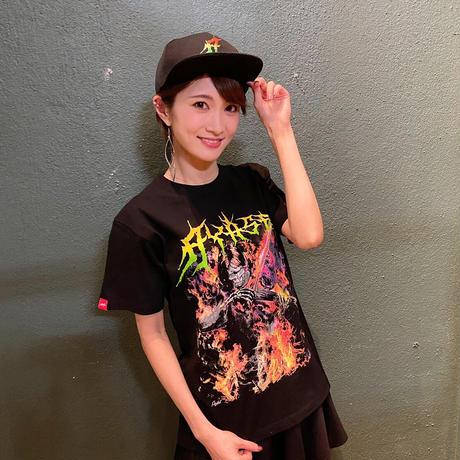 【その他】METAL Ayasa セット(ジャンパー、Tシャツ、キャップ)