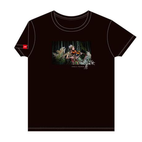 【Tシャツ】CHRONICLE Ⅴ ジャケットTシャツ