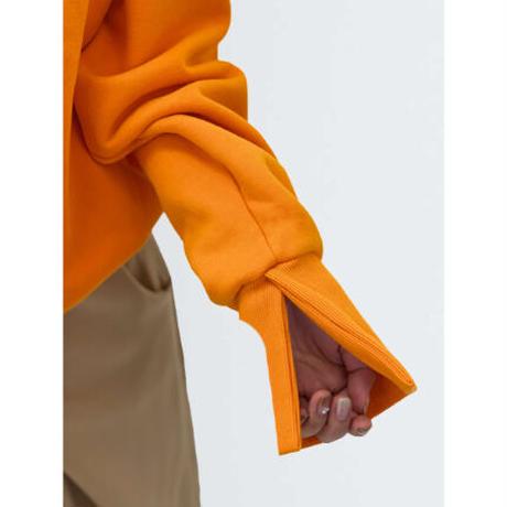 diploa   SWEATSHIRT   Orange