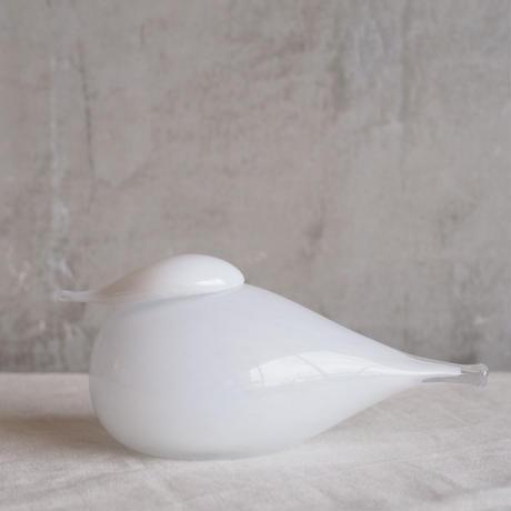 Kifu バード ホワイト b【muurla】