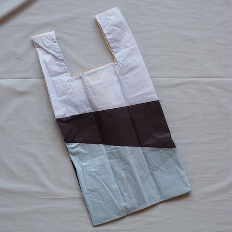 SIX-COLOUR BAG / HAY