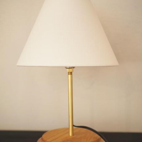 """Micro Hotel Lamp """"e"""""""
