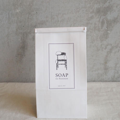 SOAP for Furniture