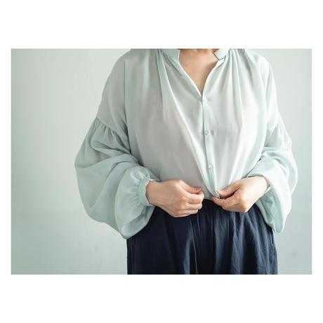 【humoresque】gather blouse
