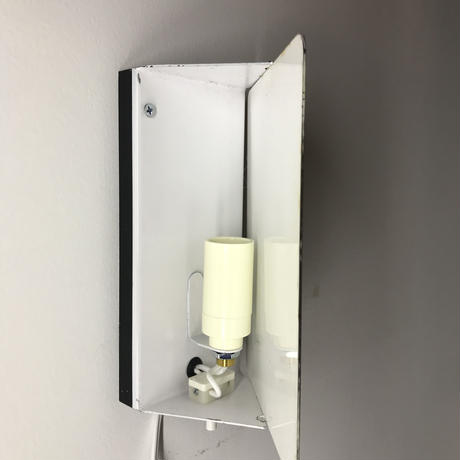 "Sconce ""CP-1"" Gray"