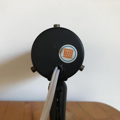 """Zodiac"" model6160 Black for LITA by Jacques Biny"
