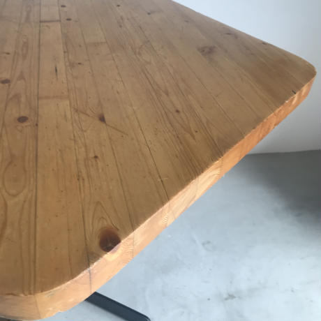 """[※PRICE/ASK]Pentagon Table for """"Arcs1800"""" / Charlotte Perriand"""