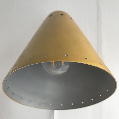 Italian Wall Lamp(Single) / unknown