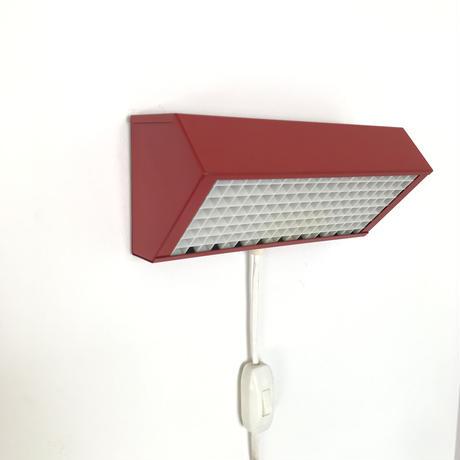 Model,9001 Red / Hans-Agne Jakobsson/  ELIDUS(Sweden)