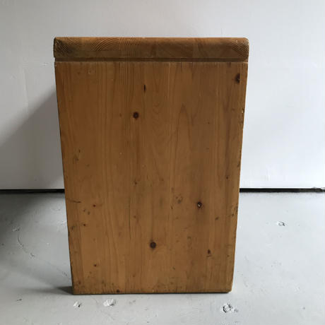 "Side Table/Stool used at  ""Les arcs""-3"