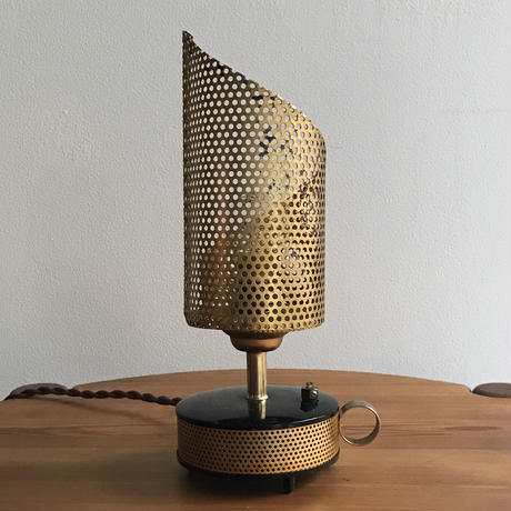 Table Lamp  / Tele-Ambiance / ca.1960