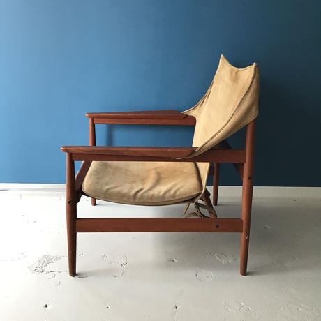 【HOLD】Kinna Chair-2 / Hans Olsen