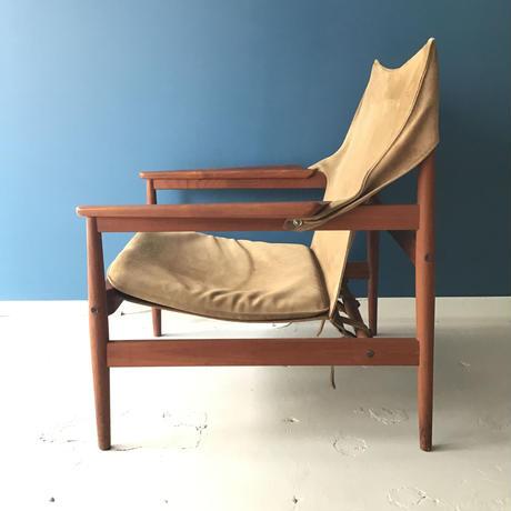 Kinna Chair-1 / Hans Olsen
