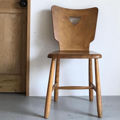Swedish Dining Chair-1/ ca.1960